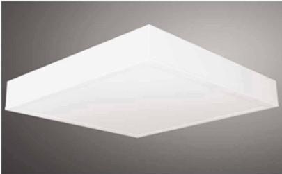 Surface Diffuser Luminaires