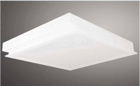 Surface T-Bar Diffuser Luminaires